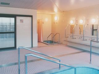 施設案内:浴室(温泉利用)の写真